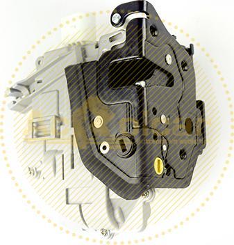 Ac Rolcar 36.4635 - Door Lock uk-carparts.co.uk