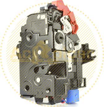 Ac Rolcar 36.4631 - Door Lock uk-carparts.co.uk