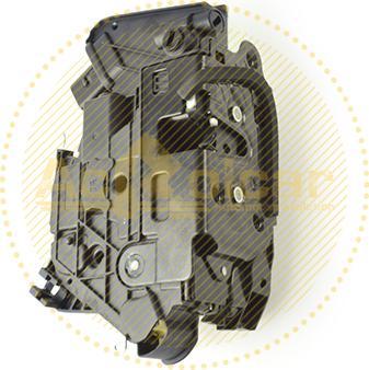 Ac Rolcar 36.4638 - Door Lock uk-carparts.co.uk