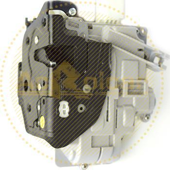 Ac Rolcar 36.4632 - Door Lock uk-carparts.co.uk