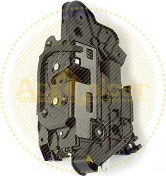 Ac Rolcar 36.4637 - Door Lock uk-carparts.co.uk