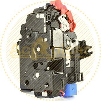 Ac Rolcar 36.4629 - Door Lock uk-carparts.co.uk
