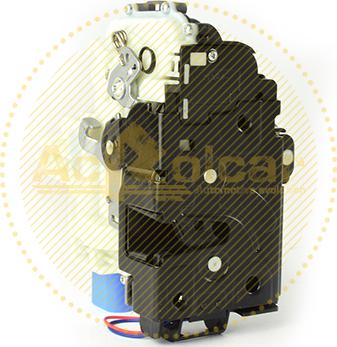 Ac Rolcar 36.4624 - Door Lock uk-carparts.co.uk