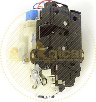 Ac Rolcar 36.4625 - Door Lock uk-carparts.co.uk