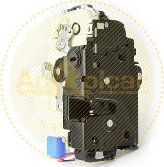 Ac Rolcar 36.4626 - Door Lock uk-carparts.co.uk