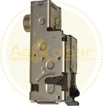 Ac Rolcar 36.4084 - Door Lock uk-carparts.co.uk