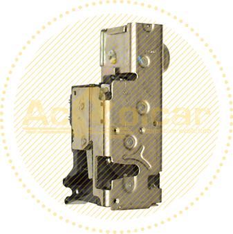 Ac Rolcar 36.4085 - Door Lock uk-carparts.co.uk