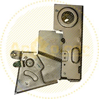 Ac Rolcar 36.4088 - Door Lock uk-carparts.co.uk