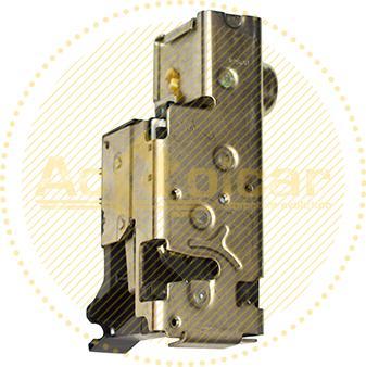 Ac Rolcar 36.4083 - Door Lock uk-carparts.co.uk