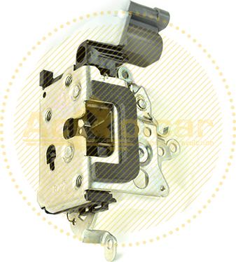 Ac Rolcar 36.1814 - Door Lock uk-carparts.co.uk