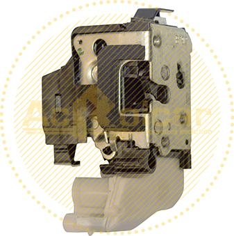 Ac Rolcar 36.1354 - Door Lock uk-carparts.co.uk
