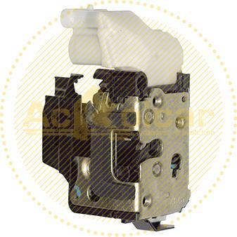 Ac Rolcar 36.1355 - Door Lock uk-carparts.co.uk