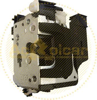 Ac Rolcar 36.1352 - Door Lock uk-carparts.co.uk