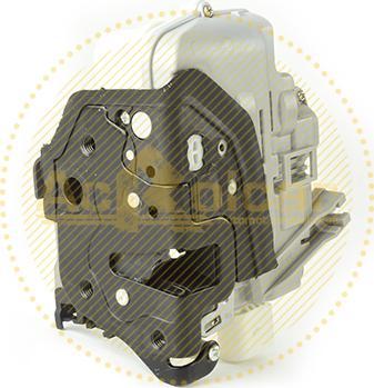Ac Rolcar 36.3909 - Door Lock uk-carparts.co.uk