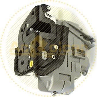 Ac Rolcar 36.3904 - Door Lock uk-carparts.co.uk