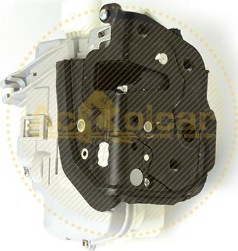 Ac Rolcar 36.3905 - Door Lock uk-carparts.co.uk