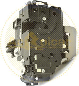 Ac Rolcar 36.3901 - Door Lock uk-carparts.co.uk