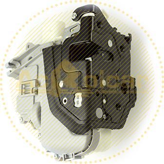 Ac Rolcar 36.3913 - Door Lock uk-carparts.co.uk