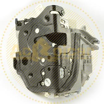 Ac Rolcar 36.3912 - Door Lock uk-carparts.co.uk