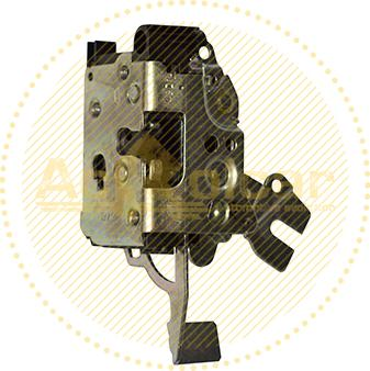 Ac Rolcar 36.2509 - Door Lock uk-carparts.co.uk