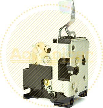 Ac Rolcar 36.2515 - Door Lock uk-carparts.co.uk