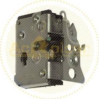 Ac Rolcar 36.2513 - Door Lock uk-carparts.co.uk