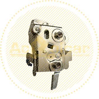 Ac Rolcar 36.2625 - Door Lock uk-carparts.co.uk