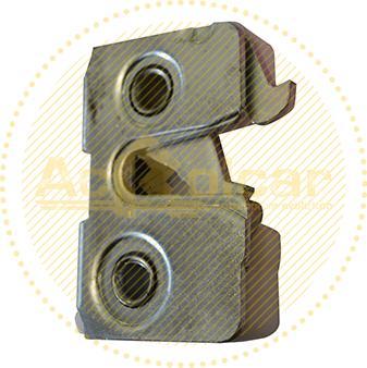 Ac Rolcar 36.2627 - Door Lock uk-carparts.co.uk