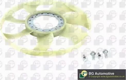 BGA VB2399 - Fan, radiator uk-carparts.co.uk