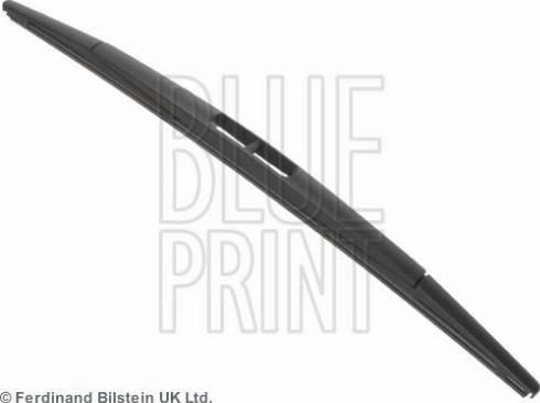 Blue Print AD16RR400B - Wiper Blade uk-carparts.co.uk