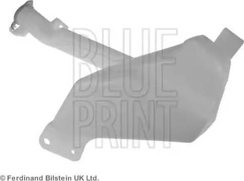 Blue Print ADA100353 - Washer Fluid Tank, window cleaning uk-carparts.co.uk