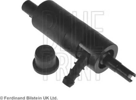 Blue Print ADB110301 - Water Pump, headlight cleaning uk-carparts.co.uk
