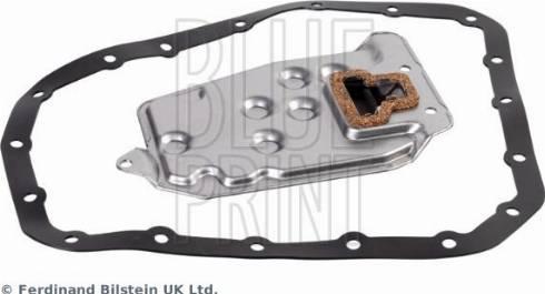 Blue Print ADBP210056 - Hydraulic Filter Set, automatic transmission uk-carparts.co.uk