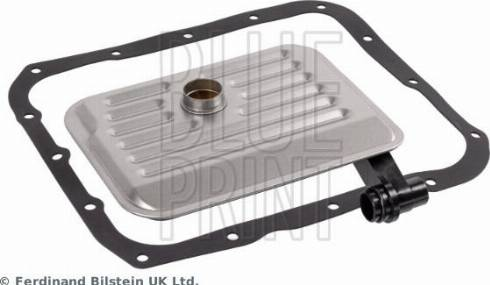 Blue Print ADBP210061 - Hydraulic Filter Set, automatic transmission uk-carparts.co.uk