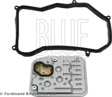 Blue Print ADBP210011 - Hydraulic Filter Set, automatic transmission uk-carparts.co.uk