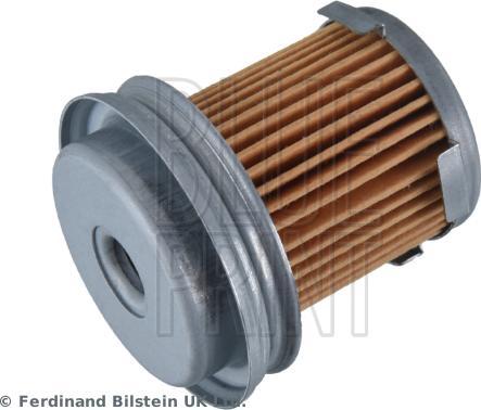 Blue Print ADBP210038 - Hydraulic Filter, automatic transmission uk-carparts.co.uk