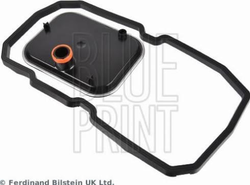 Blue Print ADBP210032 - Hydraulic Filter Set, automatic transmission uk-carparts.co.uk
