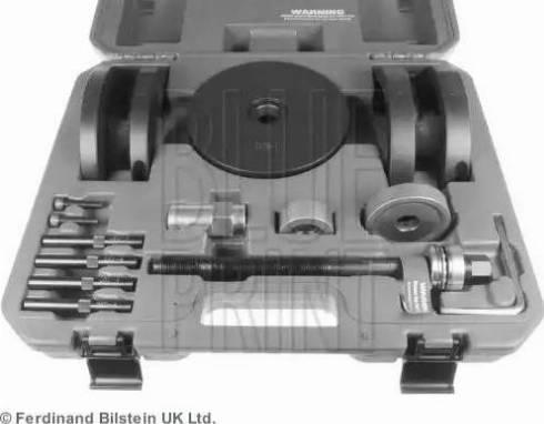 Blue Print ADC45502 - Mounting Tool Set, wheel hub/wheel bearing uk-carparts.co.uk