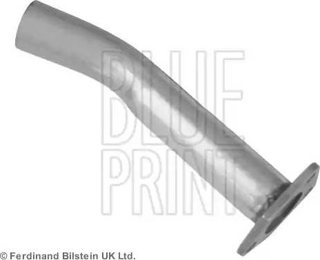 Blue Print ADC46014 - Exhaust Pipe uk-carparts.co.uk
