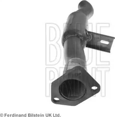 Blue Print ADC46024 - Exhaust Pipe uk-carparts.co.uk