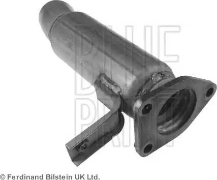 Blue Print ADC46023 - Exhaust Pipe uk-carparts.co.uk