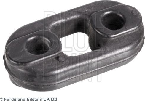 Blue Print ADC480123 - Holder, exhaust system uk-carparts.co.uk