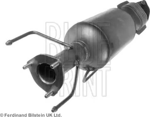 Blue Print ADG060503 - Soot/Particulate Filter, exhaust system uk-carparts.co.uk