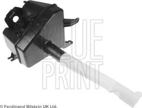 Blue Print ADG00359 - Washer Fluid Tank, window cleaning uk-carparts.co.uk