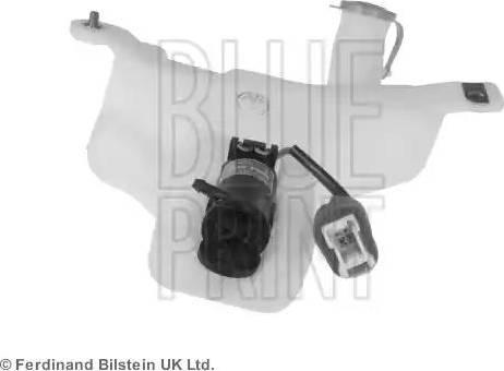Blue Print ADG00351 - Washer Fluid Tank, window cleaning uk-carparts.co.uk