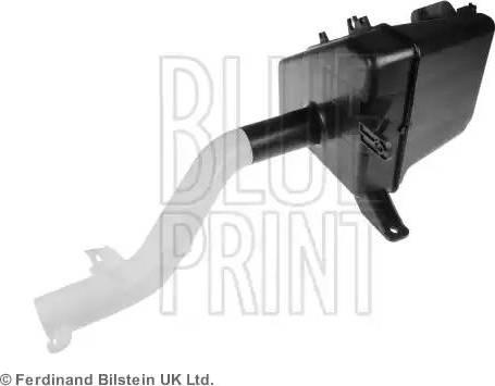 Blue Print ADG00358 - Washer Fluid Tank, window cleaning uk-carparts.co.uk