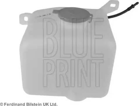 Blue Print ADG00357 - Washer Fluid Tank, window cleaning uk-carparts.co.uk