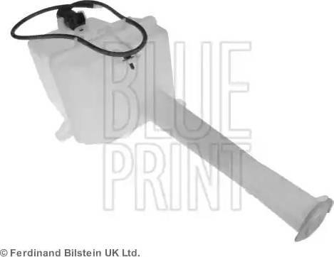 Blue Print ADG00364 - Washer Fluid Tank, window cleaning uk-carparts.co.uk