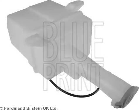 Blue Print ADG00360 - Washer Fluid Tank, window cleaning uk-carparts.co.uk
