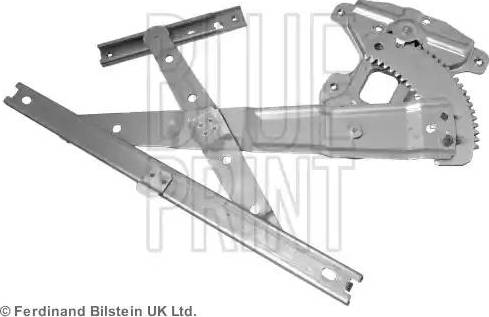 Blue Print ADG013107 - Window Regulator uk-carparts.co.uk